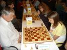 "Against Vlastimil Hort. Better than any words this gentleman is characterized by his own answer to a question what he likes most in chess: ""Fight. Chess players to some extend are similar to the roman gladiators:They fight each with other, win or are defeated, but still remain good friends."""